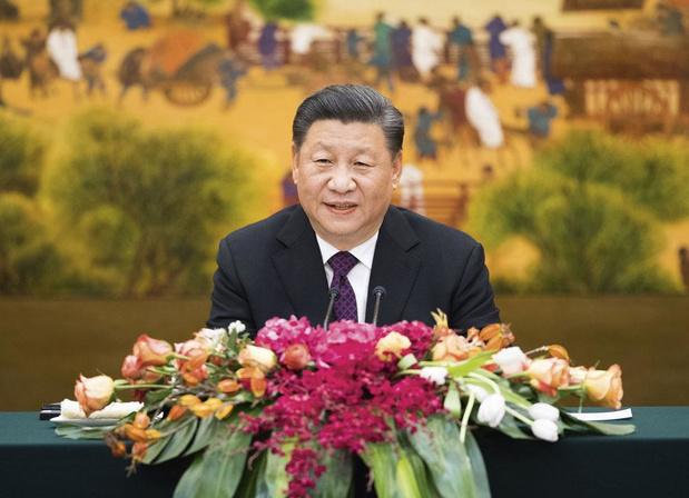 Chinese bedrijven krijgen een sociaalkredietscore