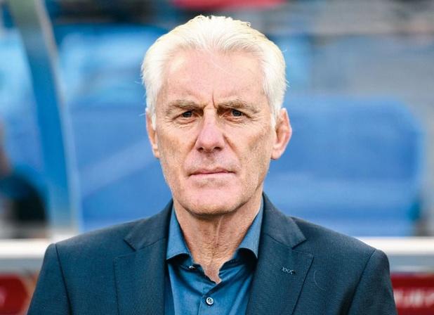 Hugo Broos quitte Ostende, Franky Van der Elst le remplace sur le banc du KVO