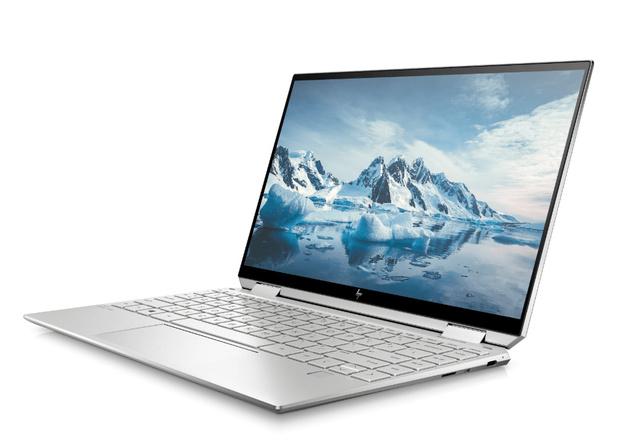HP Spectre converteerbare laptop in nieuwe uitvoering