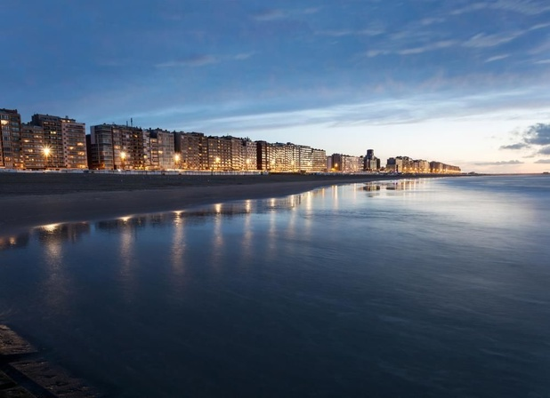 Recordaantal vastgoedtransacties aan de kust in eerste halfjaar