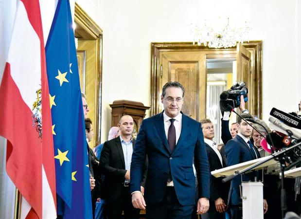 Autriche: l'heure du jugement pour l'ancien chef de l'extrême droite
