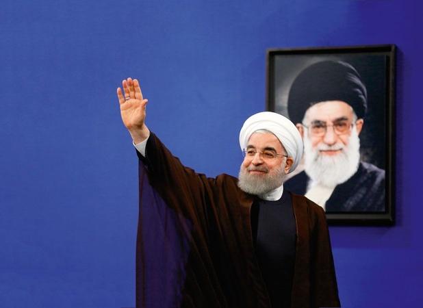 """L'Iran """"ne bat pas en retraite"""" devant l'Amérique"""