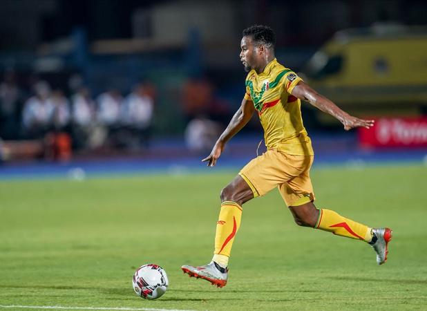 Cercle Brugge trekt Malinese international Lassana Coulibaly aan