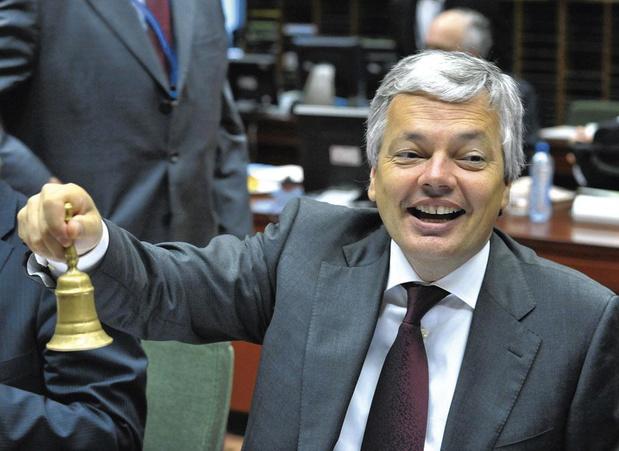 La Flandre tire la sonnette d'alarme idéologique