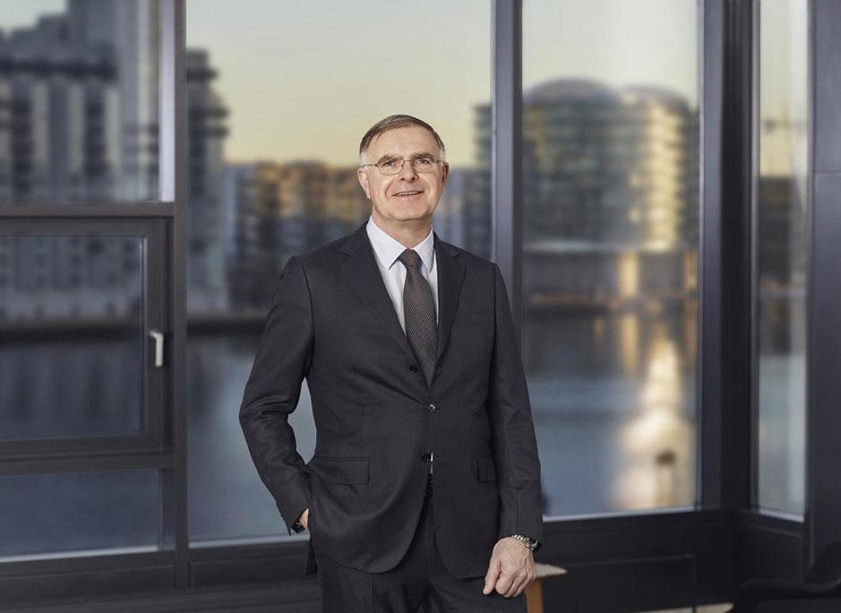 Jan van de Winkel (CEO Genmab): 'Veel biotechspelers zijn veel te voorzichtig'