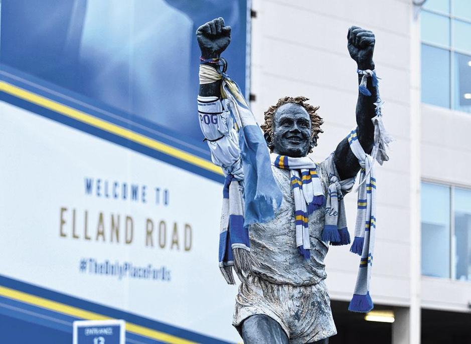 Cultclub Leeds United bestaat 100 jaar: een verleden van schoppers en hooligans