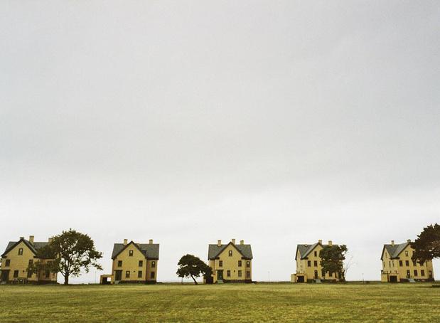 Een kans op de vier dat huizenprijzen wereldwijd dalen