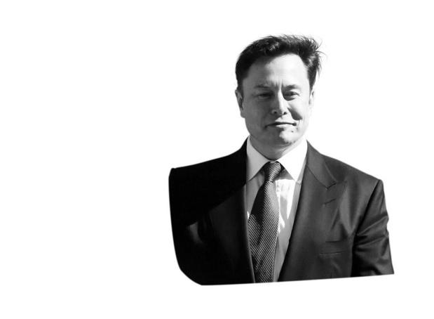 Elon Musk - Tesla-baas