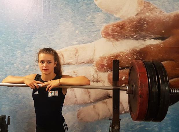 De sportweek in 10 markante cijfers: nóg een Nina die schittert
