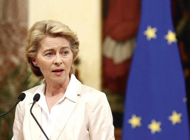 L'Europe rêve d'un méga-fonds souverain