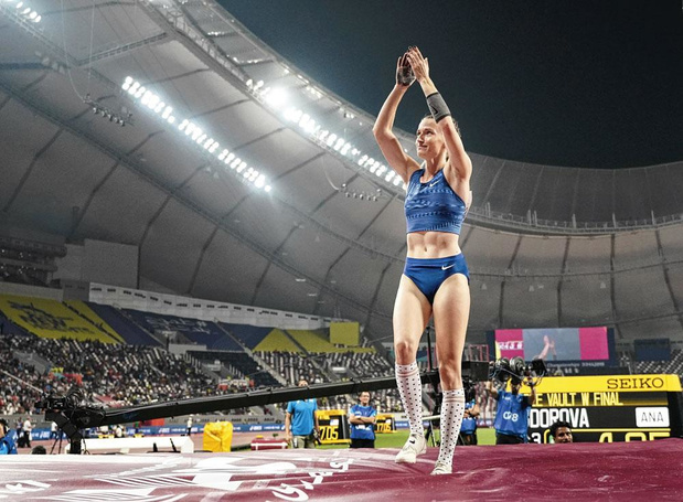 Dopage : Moscou K.O.