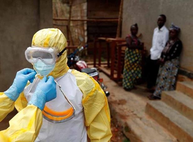 """Si Ebola passe la frontière avec le Rwanda ou l'Ouganda, ce sera un cauchemar"""