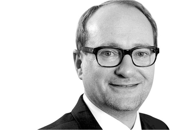 Ben Weyts - Vlaams minister Dierenwelzijn