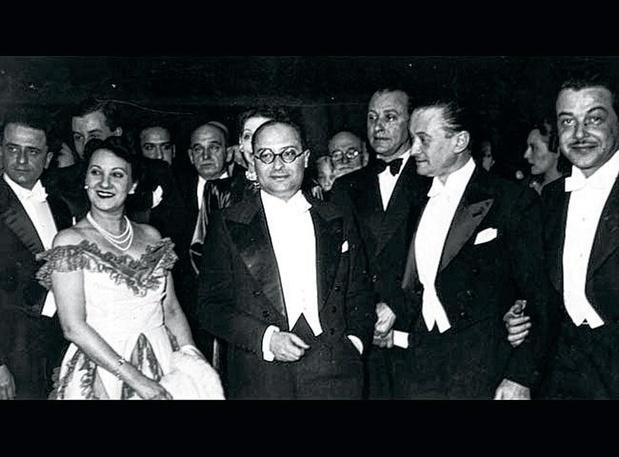 Cannes 1939: le festival n'aura pas lieu