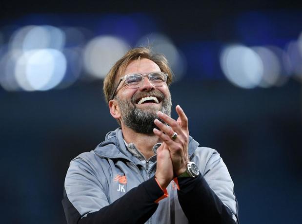 Après Liverpool, Klopp n'exclut pas d'arrêter d'entraîner