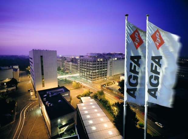Agfa entre en négociation pour vendre une part de ses activités de HealthCare IT
