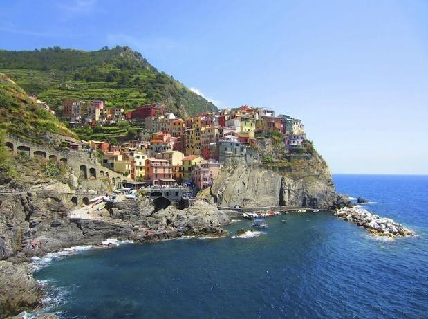 L'Italie se ranime et rouvre ses frontières aux touristes dès le 3 juin