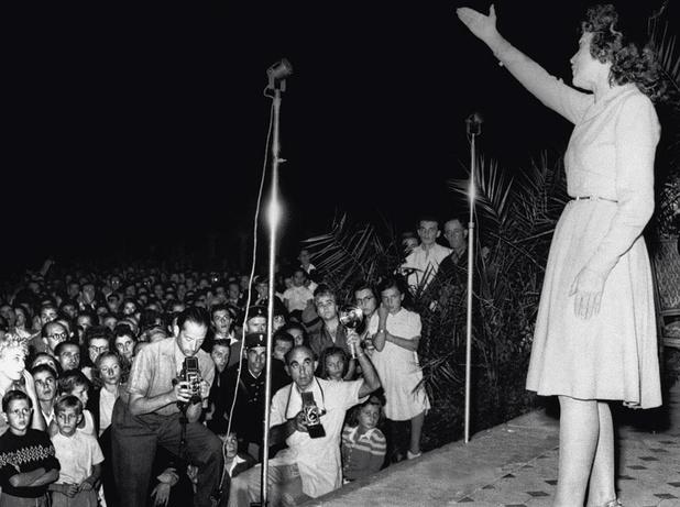 Le 20 septembre 1946, le premier festival de Cannes s'ouvre enfin