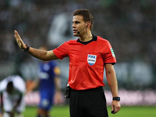 Ervaren Felix Brych moet kraker tussen Club Brugge en LASK in goede banen leiden