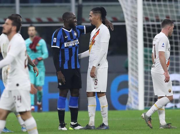 Hoe Lukaku het Italiaanse voetbal verandert