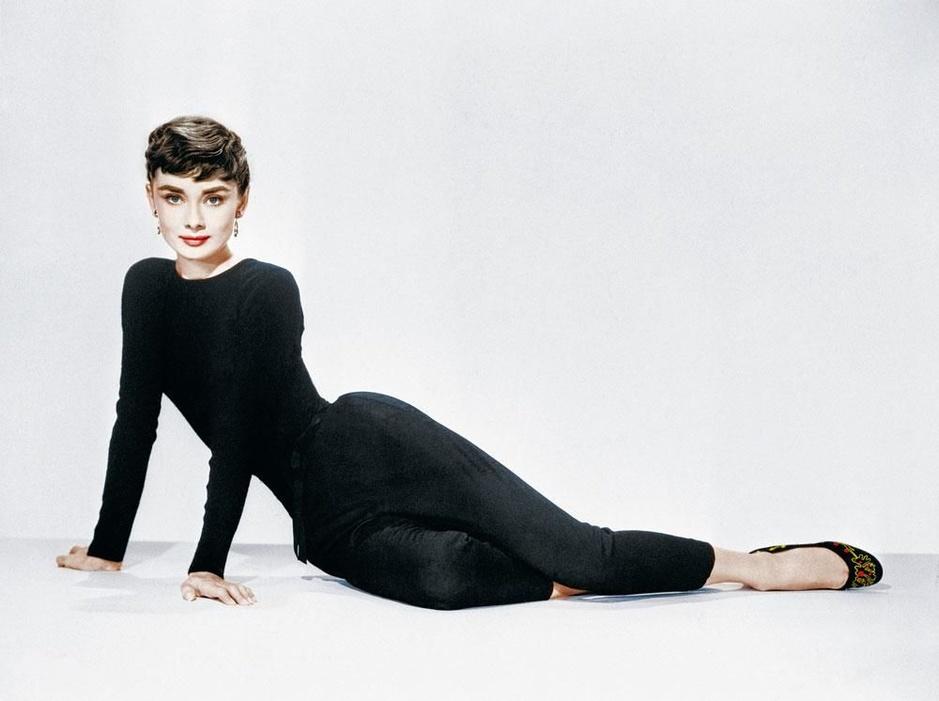 Zoon brengt Audrey Hepburn weer naar Brussel: 'Ze is vandaag een groter icoon dat toen ze nog leefde'