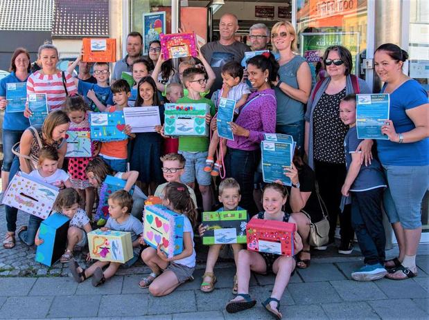 Ouders met sluiting bedreigd buurtschooltje in Uitkerke geven zich niet gewonnen