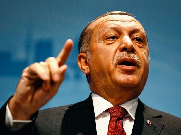 Turkse lokale verkiezingen zijn graadmeter voor regerende coalitie