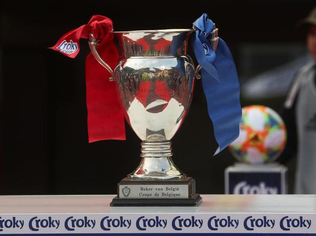 Loting Croky Cup bekend: (mogelijk) publiekstrekkers voor KVK Westhoek en R. Knokke FC