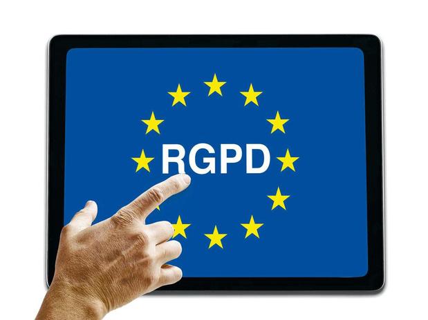 RGPD et pratique médicale