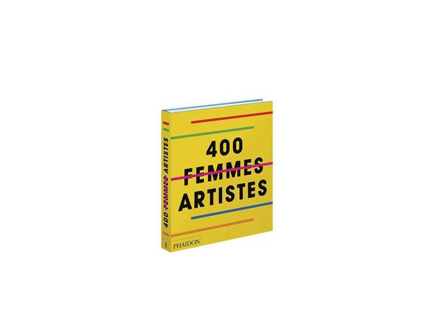 400 femmes artistes *