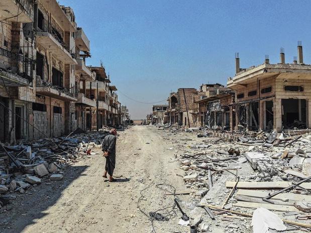 Syrie, Yémen, Libye... un été de fer et de feu dans le monde musulman