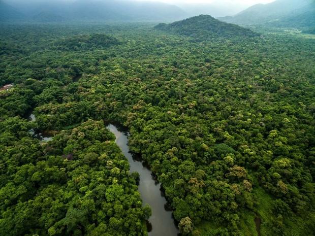 Zuid-Amerika niet blij met toewijzing .amazon aan Amazon