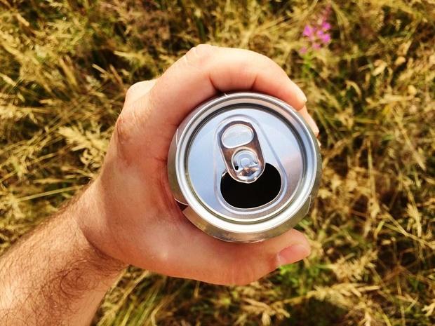 Drank in blik verboden op Monteberg Rally