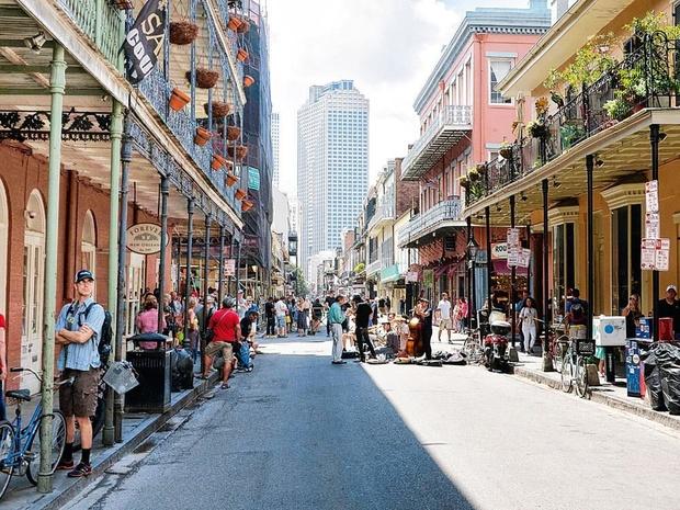Les bonnes adresses à La Nouvelle-Orléans, la perle de Louisiane (en images)