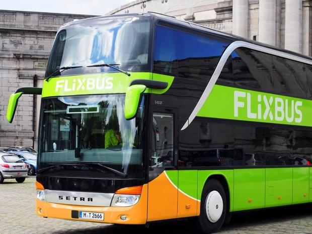 Flixbus reprend ses services la semaine prochaine en Belgique, en France et aux Pays-Bas