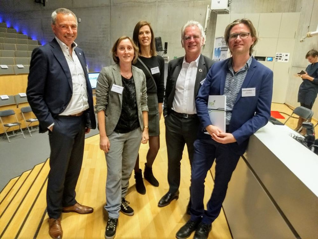 West-Vlaamse bedrijven moeten meer samenwerken om de krapte op de arbeidsmarkt tegen te gaan