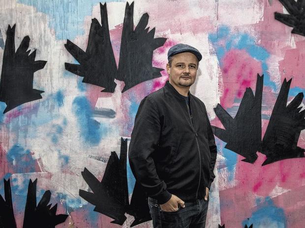 À Liège, la traque à l'art de rue