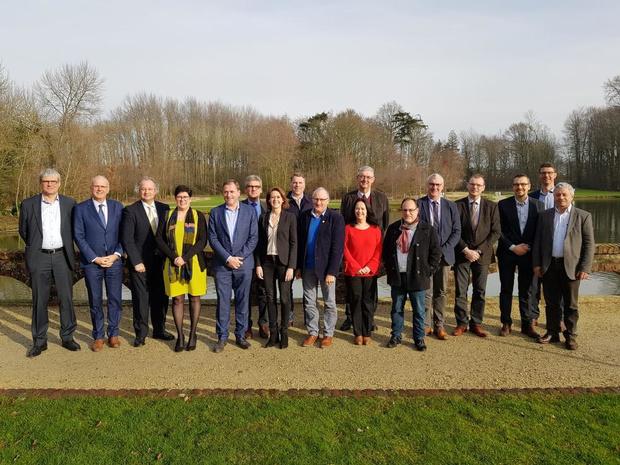 Westhoekoverleg blij met Vlaams regeerakkoord