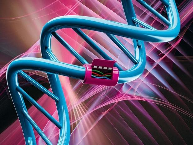Pour des campagnes d'analyse ADN à grande échelle
