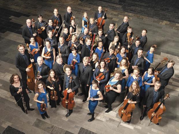Reconstructie van Beethovens keizerlijke Akademie
