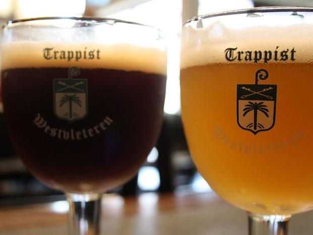 """Les moines de Westvleteren veulent une vente plus """"équitable"""" pour leurs bières, pour éviter les dérives commerciales"""