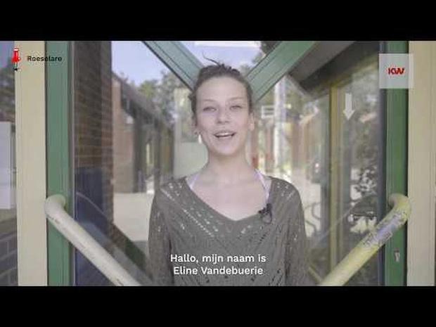 Antikraak - Eline uit Roeselare