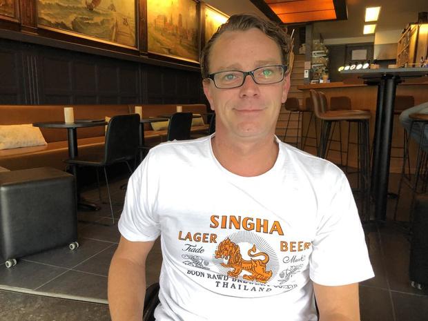 VIDEO - Jan De Bruyne wil meer mindervalidentoiletten in Kortrijk