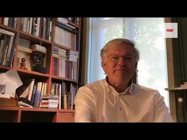 Een openhartig gesprek met Stefaan De Clerck