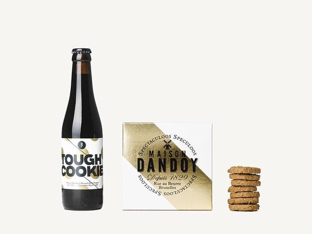 Dandoy et le Brussels Beer Project s'associent