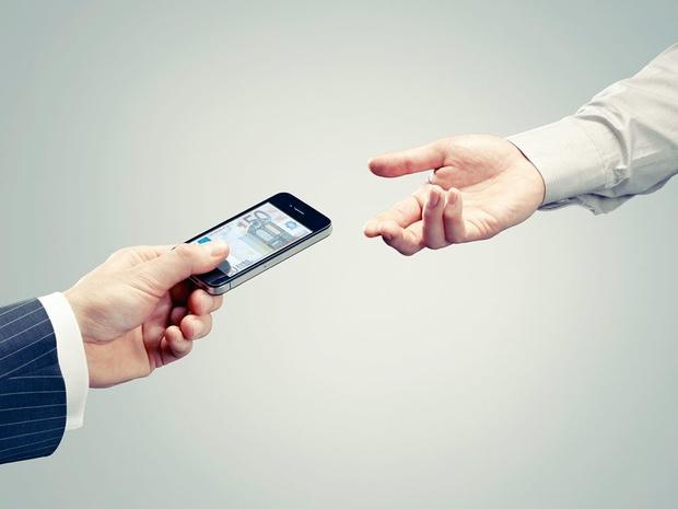 De smartphone is koning tijdens coronacrisis