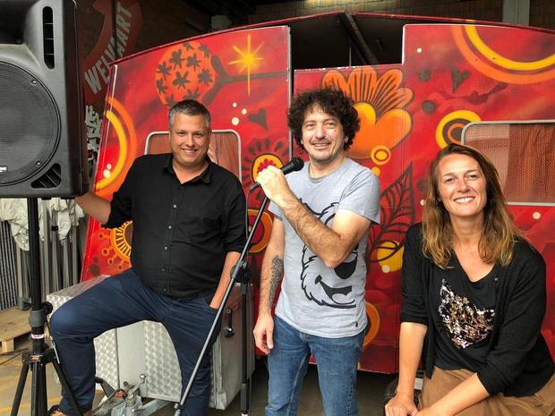 Curieus West-Vlaanderen op zoek naar lokaal muzikaal talent