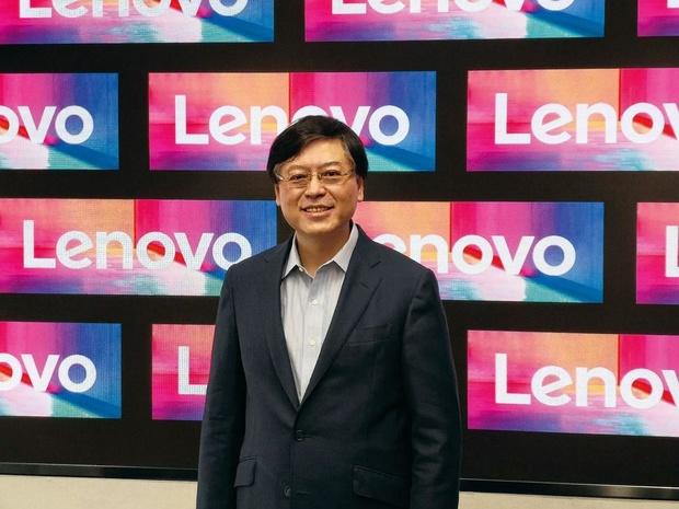 Lenovo table sur une forte croissance de l'activité PC