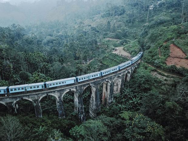 Goedkoper naar Sri Lanka
