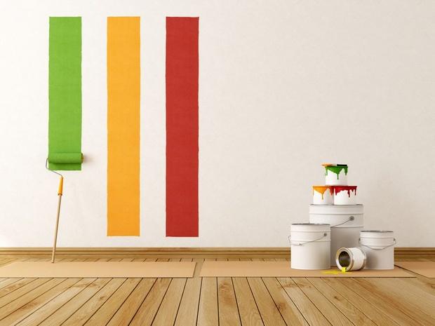 Les magasins de décoration et peinture demandent à pouvoir également rouvrir leurs portes